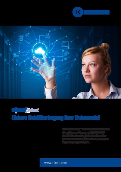 Infoblatt cloud4client™