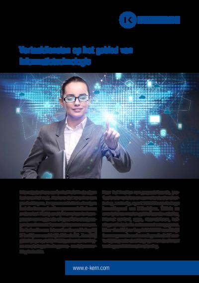 Download het informatieblad vertaaldiensten op het gebied van informatietechnologie