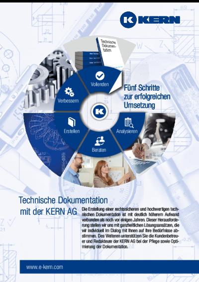 Technische Dokumentation – CE