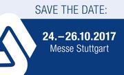 tekom Stuttgart 2017 Save the Date