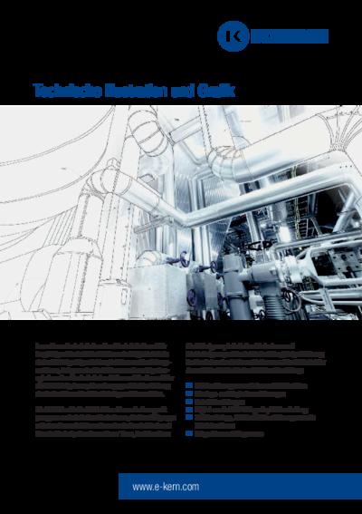 Download Infoblatt Technische Dokumentation – Illustration