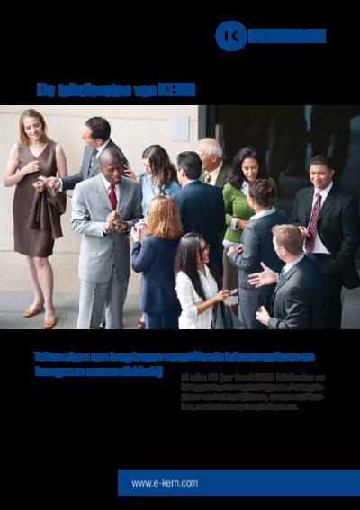 Download het informatieblad de tolkdiensten van KERN
