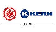 KERN Group ist neuer Partner von Eintracht Frankfurt