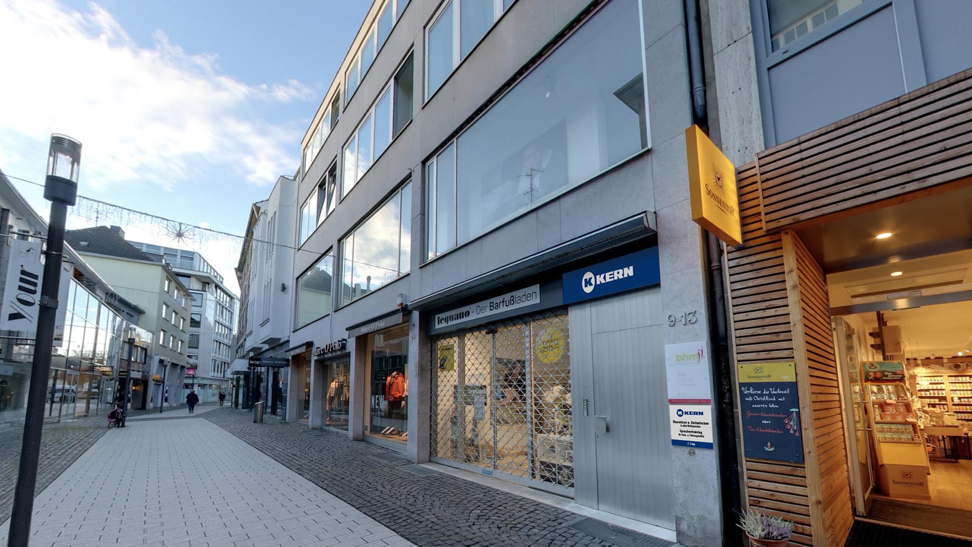 Übersetzungsbüro Aachen
