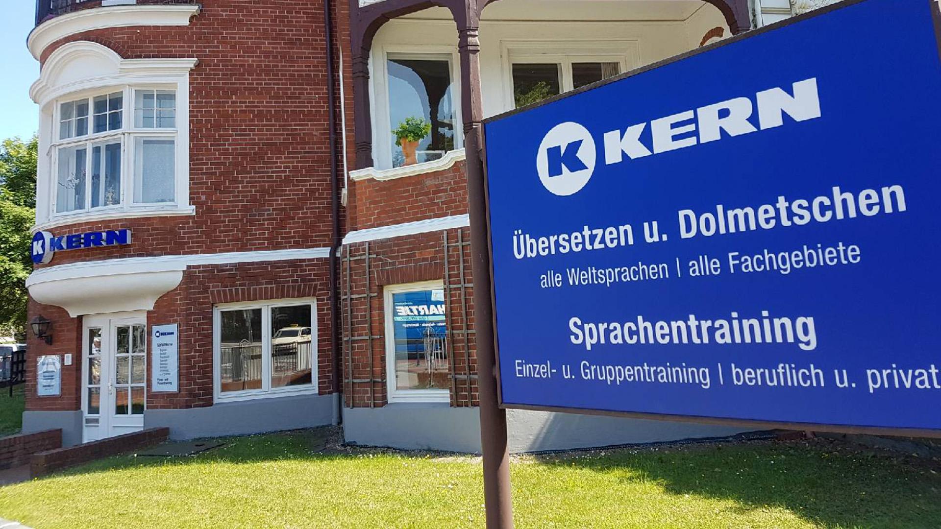 Übersetzungsbüro Bremen