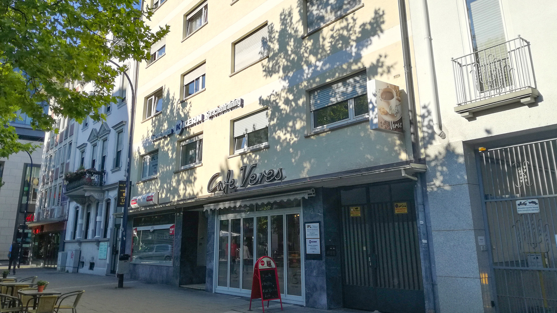 Offenbach am Main translation office