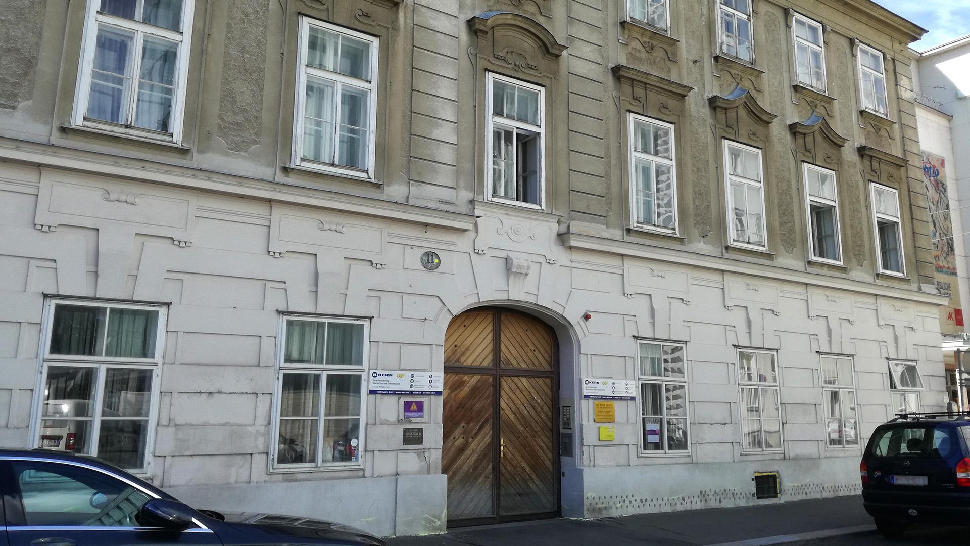 Biuro tłumaczeń w Wiedniu