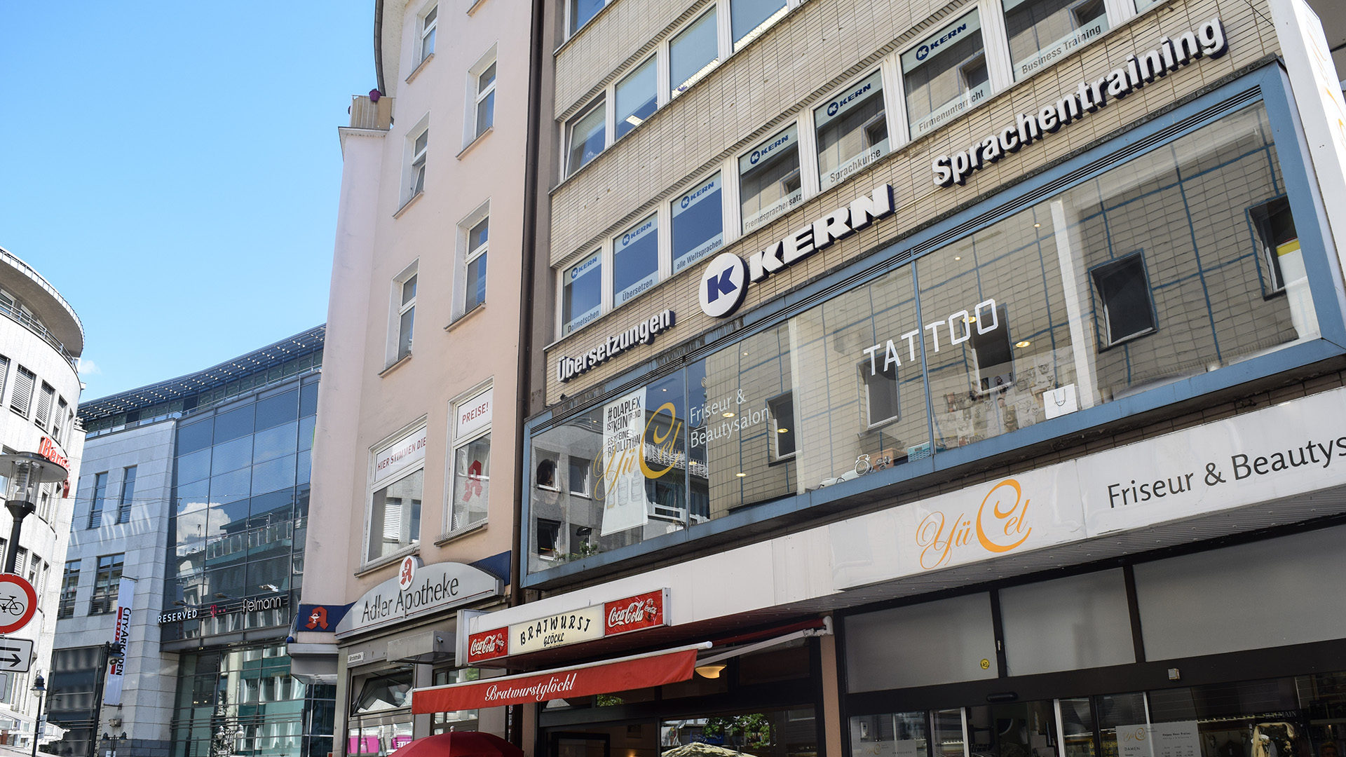 Wuppertal translation office