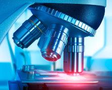 Medizintechnik und Pharma