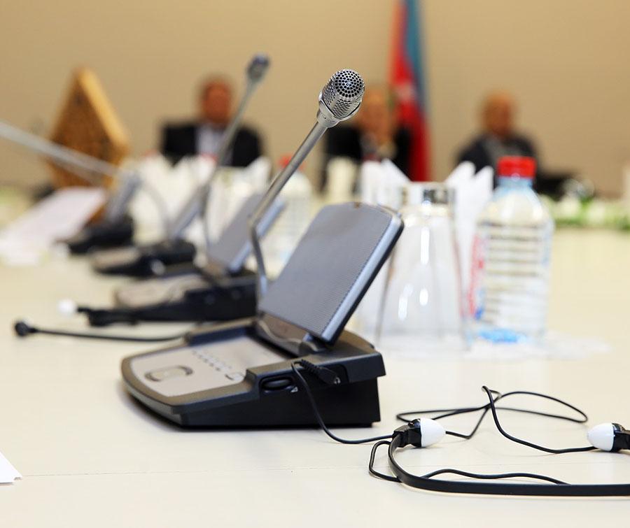 Conférences de CEE