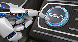 The machine translation solution of KERN Global Language Services