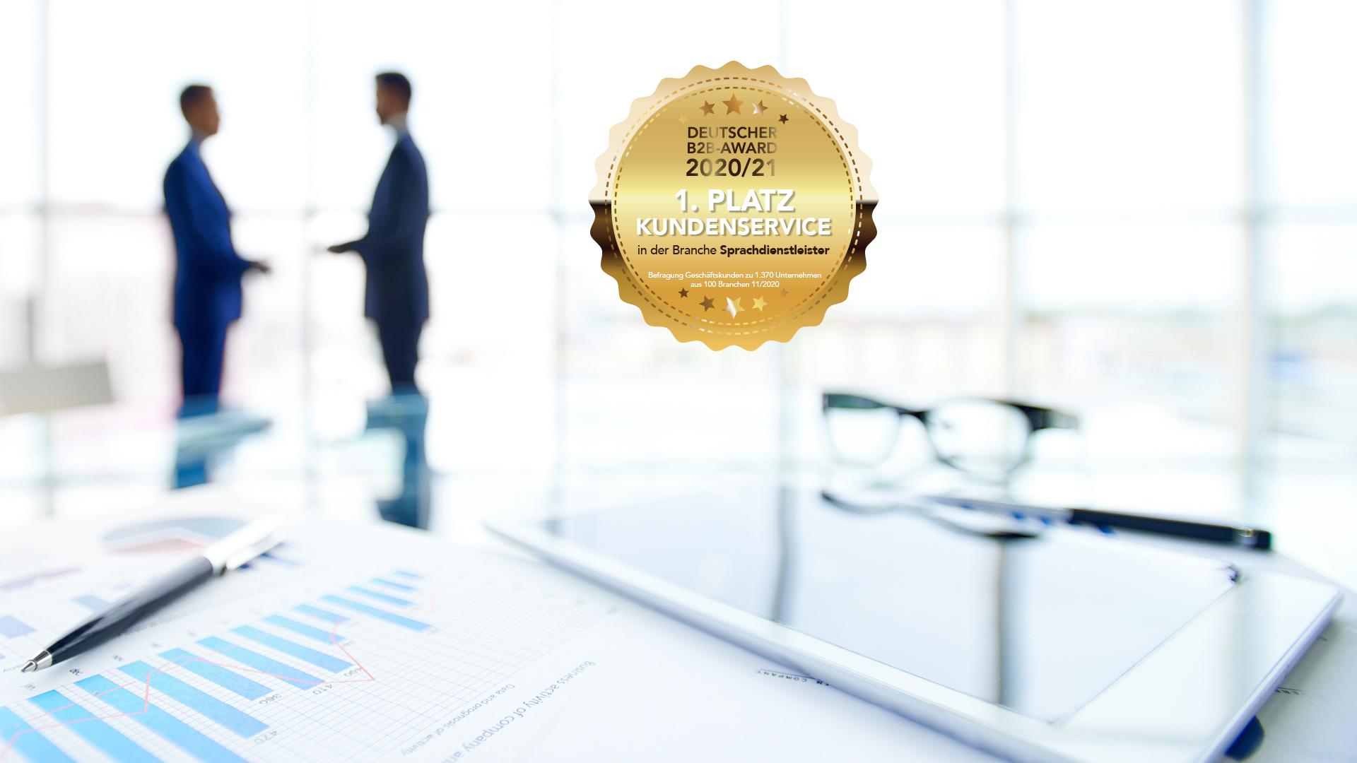 B2B-Award