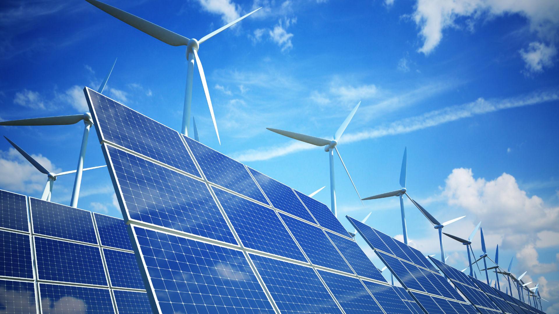 Übersetzen und Dolmetschen für die Energiebranche
