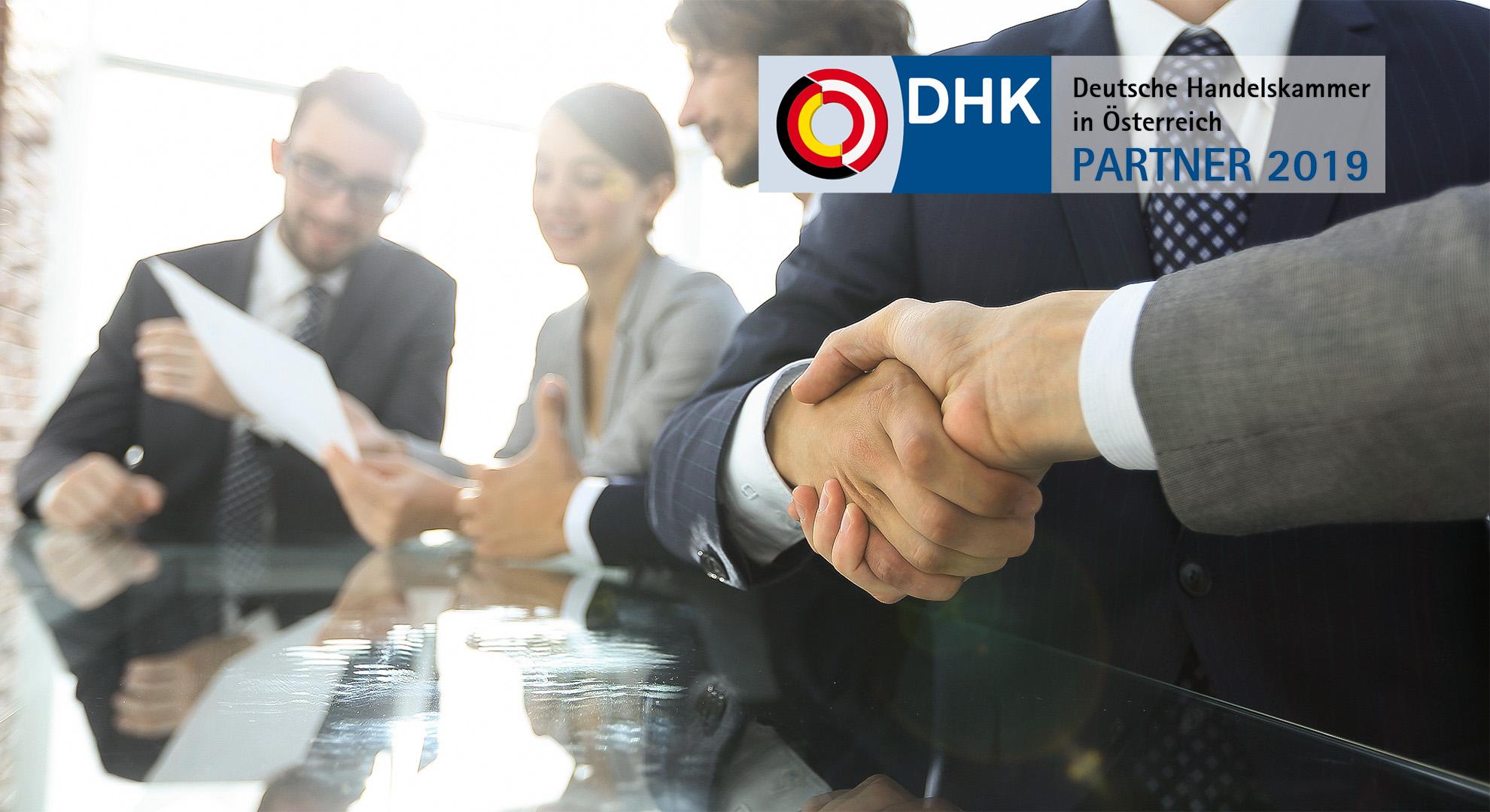 DHK-Partnerschaft