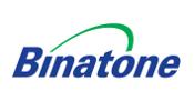 Logo Binatone
