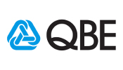 Logo QBE