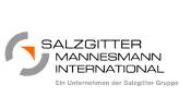 Logo Salzgitter Mannesmann