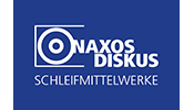 Naxos Diskus Schleifmittelwerke logo