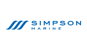 Logo Simpson Marine